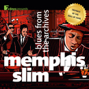 7days Presents: Memphis Slim - Blues from the Archives/Memphis Slim