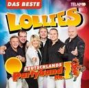 Das Beste von Deutschlands Partyband No 1/Lollies