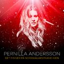 Det fryser på Norrmälarstrand igen/Pernilla Andersson