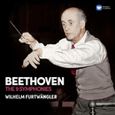 Beethoven: Symphonies Nos 1-9/Wilhelm Furtwängler