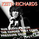 Run Rudolph Run/Keith Richards