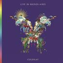 Fix You (Live at Allianz Parque, São Paulo, 2017)/Coldplay