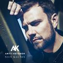 Niin kaunis/Antti Ketonen