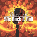 8 Best of 50's Rock 'n' Roll/Various Artists