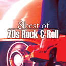 8 Best of 70's Rock 'n' Roll/Various Artists