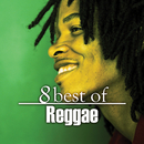 8 Best of Reggae/Various Artists