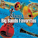 8 Big Band Favorites/Various Artists
