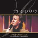 Golden Legends: T.G. Sheppard/T.G. Sheppard