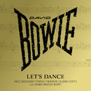 Let's Dance (Nile Rodgers' String Version) [Radio Edit]/David Bowie