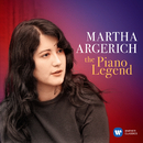 Martha Argerich: The Piano Legend/Martha Argerich