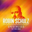 Speechless (feat. Erika Sirola)/Robin Schulz