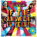 If the Answer Is Yeah/The Waterboys