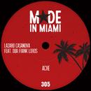 ACHE (feat. Oba Frank Lords)/Lazaro Casanova