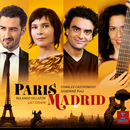 Paris - Madrid/Liat Cohen