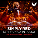 Symphonica in Rosso (Live at Ziggo Dome, Amsterdam)/Simply Red