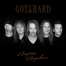 Anytime, Anywhere (Live, Acoustic 2018)/Gotthard