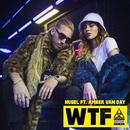 WTF (feat. Amber Van Day)/HUGEL