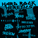 Hard Rock Heretics/Various Artists