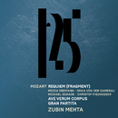 "Mozart: Sereande No. 10, ""Gran partita"", Requiem (Fragment), Ave verum corpus [Live]/Various Artists"