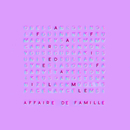 Affaire de famille/Various Artists