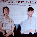 State Dogs: Singles 2017-18/Generationals