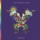 Live In Buenos Aires/Coldplay