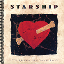 Love Among The Cannibals/Starship