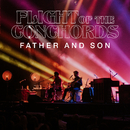 Father and Son (Live in London) [Single Edit]/Flight Of The Conchords