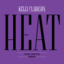 Heat (Niko The Kid Remix)/Kelly Clarkson