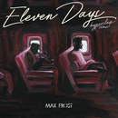 Eleven Days (Hyperclap Remix)/Max Frost