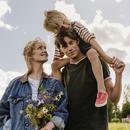 De dagar som blommorna blommar/Andreas Mattsson