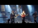 Kringsat af fjender (Live)/Kim Larsen & Kjukken