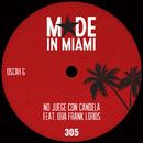 No Juege Con Candela (feat. Oba Frank Lords)/Oscar G