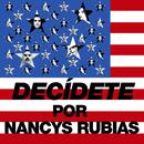 Decídete/Nancys Rubias