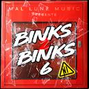Binks to Binks 6/Ninho