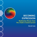 Becoming Expression: Meditation Music from The Chakra Sound System/David Ison