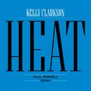 Heat (Paul Morrell Remix)/Kelly Clarkson