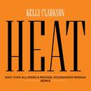 Heat (Easy Star All-Stars & Michael Goldwasser Reggae Remix)/Kelly Clarkson