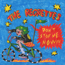 Don't Stop Me Now/The Regrettes