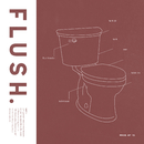 FLUSH/Abhi The Nomad