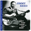 Ain't That Lovin' You Baby/Jimmy Reed