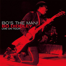 Bo's the Man! (Live On Tour)/Bo Diddley