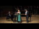 """Italienisches Liederbuch: No. 20, """"Mein Liebster singt am Haus"""" (Live)/Diana Damrau"""