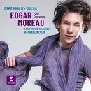Offenbach & Gulda: Cello Concertos - Concerto for Cello, Wind Orchestra and Band, Op. 129: I. Overture/Edgar Moreau