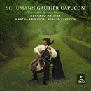 Schumann: Cello Concerto & Chamber Works (Live)/Gautier Capuçon