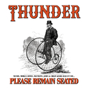 Please Remain Seated/Thunder