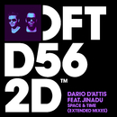 Space & Time (feat. Jinadu) [Extended Mixes]/Dario D'Attis
