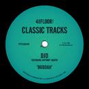 Buddah (feat. Anthony Joseph)/DJD