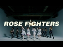 ROSE FIGHTERS/TEAM SHACHI