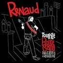 Tournée Rouge Sang (Paris Bercy + Hexagone) [Live]/Renaud